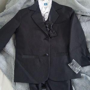Other - Black tuxedo